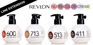 Revlon Nutri color creme