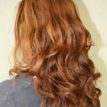 Curlsys 1 VOOR