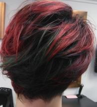 Haarkleuring 10