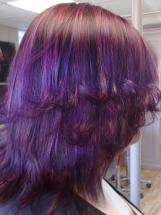 Haarkleuring 2