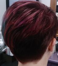Haarkleuring 3