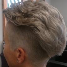 Haarkleuring 5