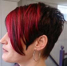 Haarkleuring 6