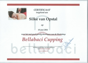 Bellabaci cupping